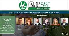 AmeriCann CEO Featured Speaker at Canna East Compliance Summit in New York City