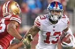 Colin Cowherd is convinced OBJ would be a better fit on the 49ers over the Giants