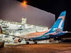 Here's how much Boeing is estimated to make on each 737 MAX 8 plane (BA)