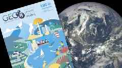 UN Report Spells Out Dangers Of Uncontrolled Climate Change