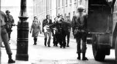 Bloody Sunday live updates as decision due on prosecution of soldiers