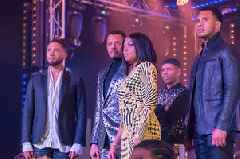Ratings Tank for First 'Empire' Since Jussie Smollett Arrest