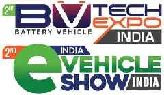 2nd BV Tech Expo India and 2nd E-Vehicle Show India to be Held at NSIC Exhibition Complex in Delhi from 22nd to 24th March 2019