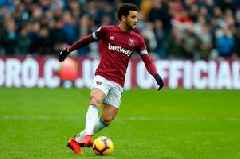 Felipe Anderson insists West Ham will improve against Huddersfield after limp Cardiff loss