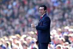 'Wow - Get in!' Arsenal fans are loving what Unai Emery has done vs Rennes