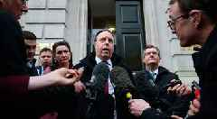 DUP did not discuss more money for Northern Ireland during meetings with UK government: Nigel Dodds