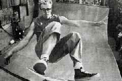 Jake Phelps, Skateboarding Legend and Longtime Editor of Thrasher Magazine, Dies at 56