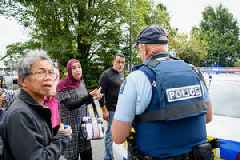 Multiple People Killed in New Zealand Mosque Shootings