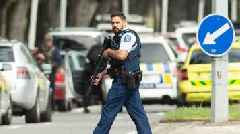 New Zealand mosque shootings: Welsh police step up patrols