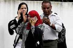New Zealand mosque shootings: Death toll rises to 49