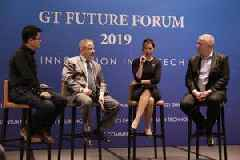 Global Leader to Meet at GT Future Forum 2019 in Singapore