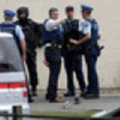 Christchurch mosque shootings: Global media  focused on the Christchurch terror attack