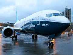 The worst outcome for Boeing after two deadly crashes involving its 737 Max 8 aircraft could lead airlines to lose trust in the company, an expert says (BA)