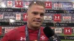 Six Nations: 'I don't know if I'll make training on Monday' - Anscombe