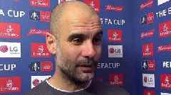 Swansea 2-3 Man City: 'Why is VAR not here?' Pep Guardiola sorry over offside error