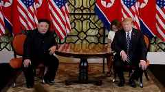 North Korea Could Be Set to Drop Denuclearization Pledges
