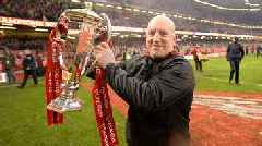 Shaun Edwards: Wales defence coach says he is free agent after World Cup