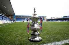 When is the FA Cup semi-final draw as Millwall face Brighton to join Man City, Watford & Wolves