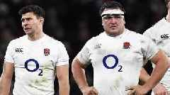 Jones to bring in expert in bid to fix England's mental weakness under pressure