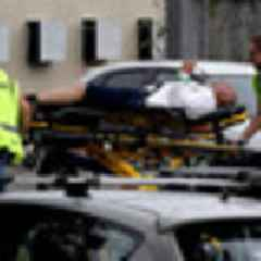 Christchurch mosque shootings: Raising a finger to the sky - eight hours later he died