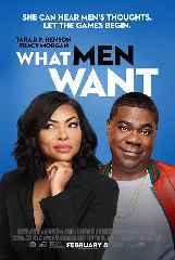 MOVIE REVIEW: What Men Want
