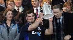 Six Nations: Scotland are a team with two personalities