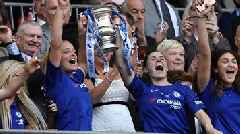 Reading face West Ham in Women's Cup semis
