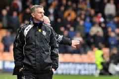 Port Vale's John Askey is surprise name among bookies' favourites for Oldham job
