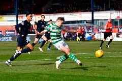 James Forrest details the impact Celtic boss Neil Lennon has had on players