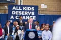 Op-Ed: NYC High School Admissions Creates Winners And Losers. I Lost.