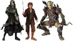 Toy Tuesday: The Most Epic 'Lord of the Rings' Toys