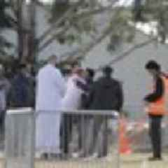 Live: Christchurch mosque shootings - First funeral for victim of massacre