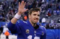 Marcellus Wiley thinks Dave Gettleman made a 'smart move' by sticking with Eli Manning