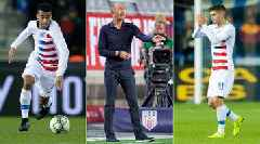 Reading Into Gregg Berhalter's USMNT Selections, Omissions and Comments
