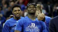 The Best NBA Prospects in the First Round of the NCAA Tournament