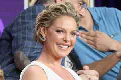 Katherine Heigl to Star in CBS Comedy Pilot 'Our House'
