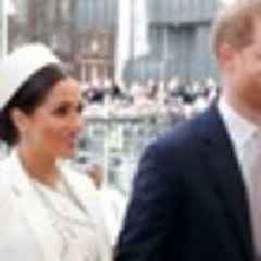 Bookies reveal high odds Baby Sussex will be a girl