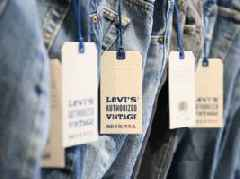 Levi's is getting ready to rejoin the stock market after 30 years