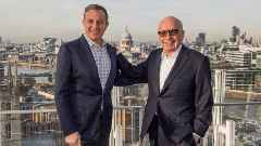 Disney's Buyout of 21st Century Fox Completes - At $71 Billion