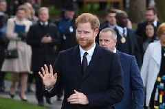 Why Prince Harry has 'never been pictured alone with Prince George'