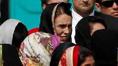 Christchurch shootings: New Zealand falls silent for mosque victims