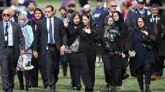 New Zealand Honors Victims Of Mosque Attack