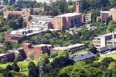How much University of Exeter makes from tuition fees revealed