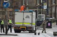 'Fifth' IRA parcel bomb found two weeks after suspicious package sent to Glasgow University
