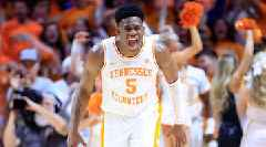 How to Watch Tennessee vs. Colgate: March Madness Live Stream, TV Channel, Time