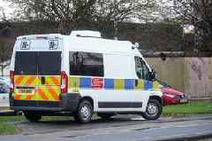 Speed camera sites in northern Lincolnshire for the week beginning March 25