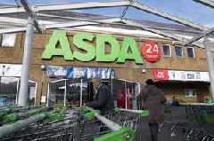 Sainsbury's and Asda offer to sell up to 150 stores