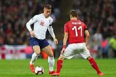 Ian Wright heaps praise on 'very good' Chelsea player after his display for England at Wembley