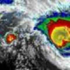 Twin cyclones: Cyclone Trevor hits Australia, Cyclone Veronica set to come