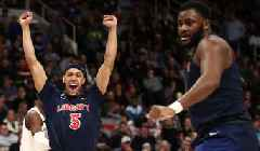 Liberty Becomes Third 12-Seed to Upset 5-Seed With Win Over Mississippi State